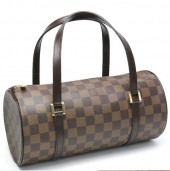 Louis Vuitton 激安 ルイヴィトン 新品 ダミエ バッグ パピヨンPM N51304