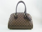 Louis Vuitton 激安 ルイヴィトン 新作 人気 新品 通販&送料込 ダミエ バッグ ドゥオモ N60008