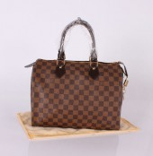 Louis Vuitton 激安 ルイヴィトン 新品 ダミエ バッグ スピーディ25 N41532
