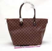 Louis Vuitton 激安 ルイヴィトン 新品 ダミエ バッグ サレヤPM N51183