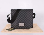 Louis Vuitton 激安 ルイヴィトン 新品 ダミエ バッグ ブルックリンMM N51211